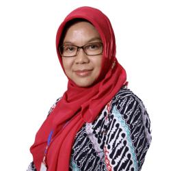 Ir. Indira Prabasari, M.P., Ph. D.